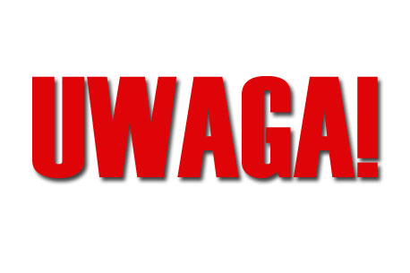 UWAGA- REKRUTACJA – Szkoła Podstawowa nr 5 im. Romualda Traugutta w Poznaniu